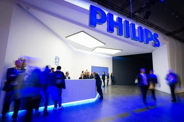 Philips Lighting сменила название на Signify