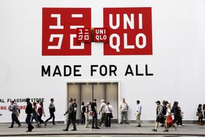 Uniqlo выходит на рынок Испании