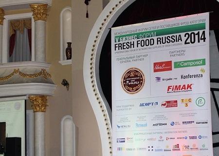 Fresh Food Russia 2014: И с санкциями можно жить