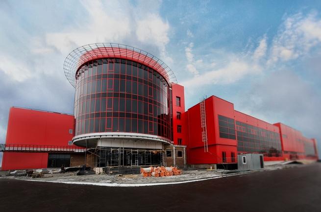 Проект торгово-складского комплекса «Ташира» отправили на доработку