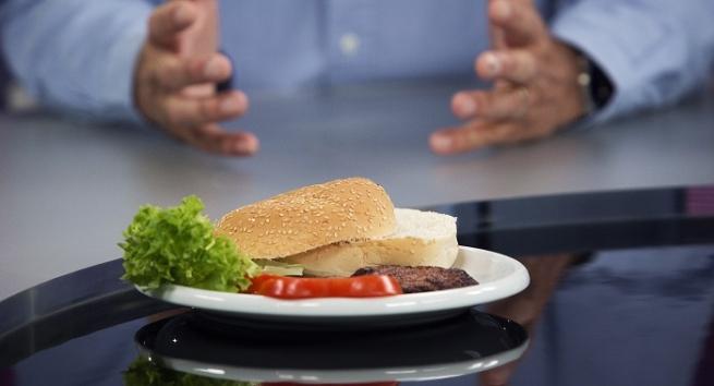 Google хотел купить стартап по производству вегетарианских бургеров