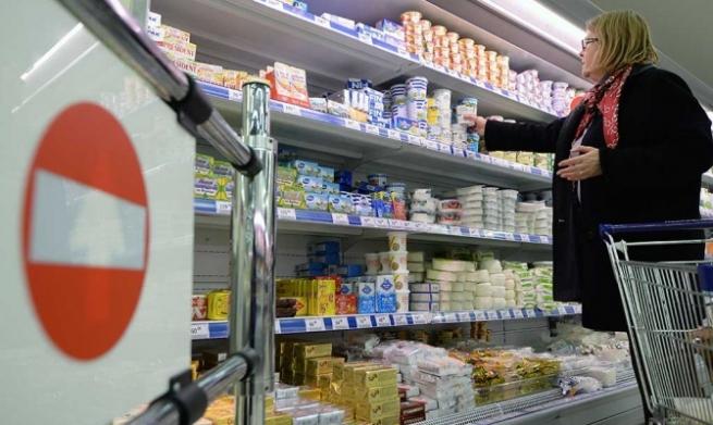 X5 прогнозирует рост цен на санкционные товары
