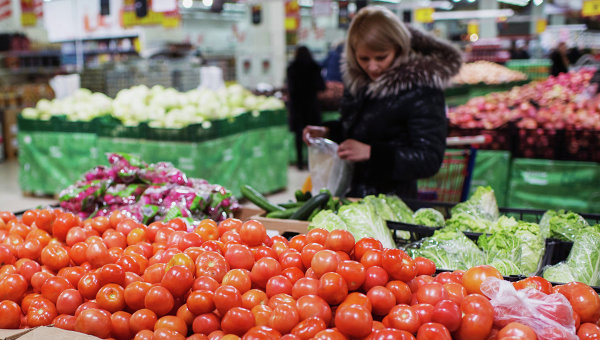 Список запрещенных овощей и фруктов из Турции могут расширить