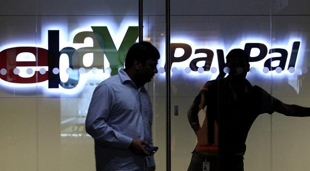 Разделение компаний eBay и PayPal завершится в июле