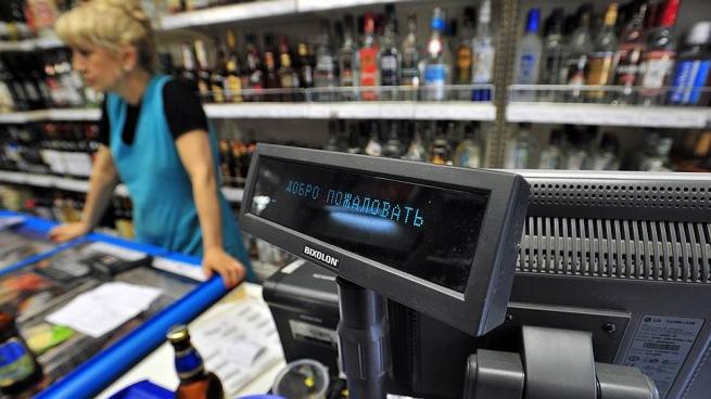 Переход на новые кассы обойдется сетям в 75 млрд рублей