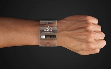 Поставки Apple Watch стартуют в апреле 2015 года