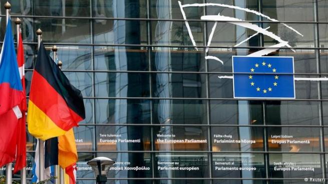 Евросоюз осознает свои потери от антироссийских санкций к весне
