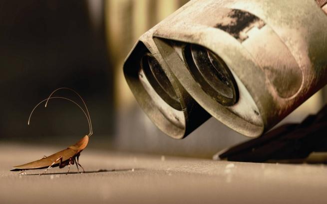 В США можно купить пульт управления тараканом