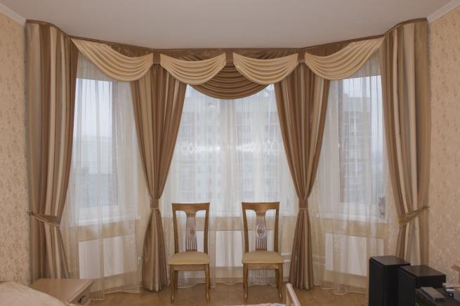 Белые ночи в Петербурге подняли спрос на шторы