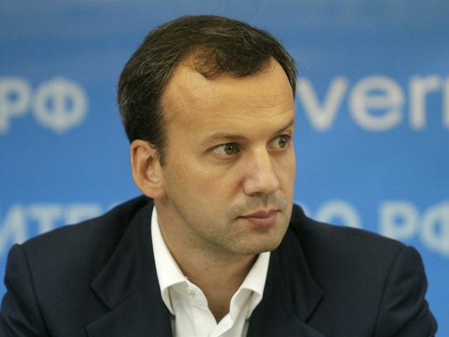 Дворкович: тема торгового сбора еще не закрыта