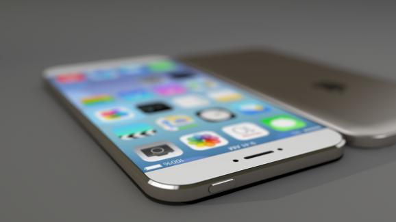 Выход «большой» версии iPhone 6 откладывается
