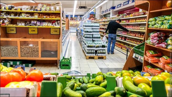 Доля высококачественных продуктов на российском рынке превышает 25%