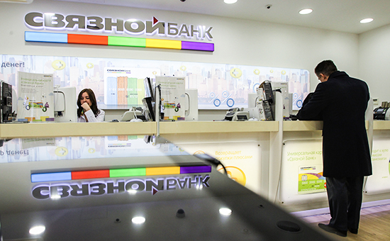 «Связной банк» все еще может лишиться лицензии