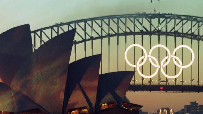 Житель Сиднея продал кольца Олимпиады на eBay