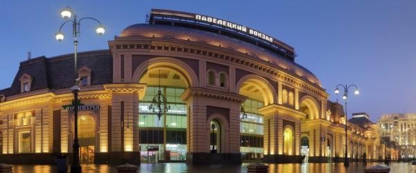 На площади Павелецкого вокзала могут построить ТЦ - New Retail f1b4541efbf