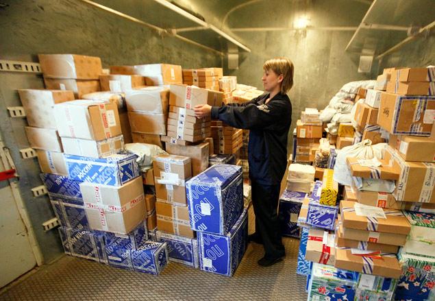 Трансграничная интернет-торговля опережает в развитии весь российский e-commerce