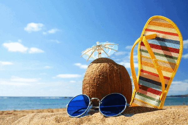 Исследование: Россияне выбирают дешевые товары для отпуска