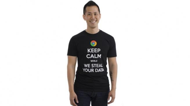 Microsoft рекламирует недостатки Google