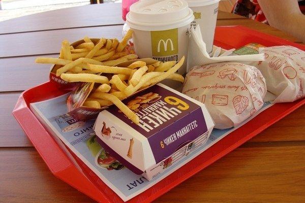 «Яндекс.Еда» забрал часть ресторанов McDonald's у Uber Eats