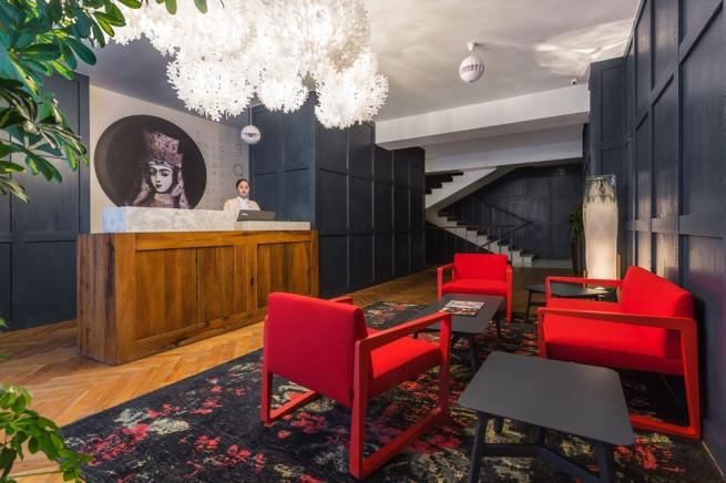 Ресторанный холдинг Ginza будет управлять отелями