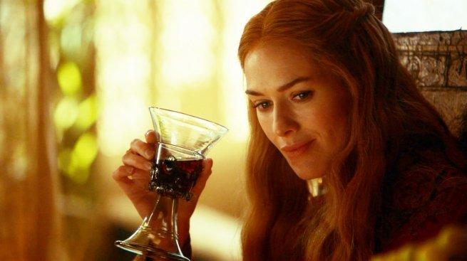 В Австралии создадут линейку вин для фанатов «Игры престолов»