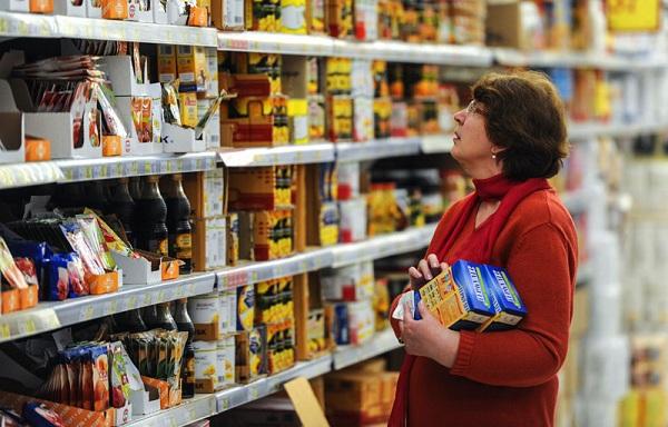 Власти предупредили о возможных законодательных решениях по ограничению цен