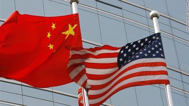 КНР ответил США вводом пошлин насотни товаров
