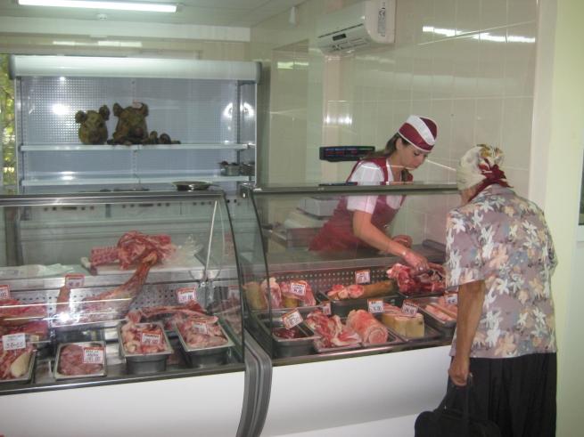 Россельхознадзор с 5 июля ограничит импорт молдавского мяса