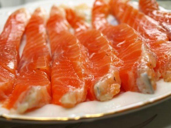 Росрыболовство организует доставку лосося с Дальнего Востока без посредников
