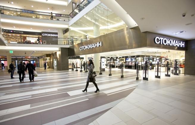 Stockmann продает сеть магазинов Hobby Hall