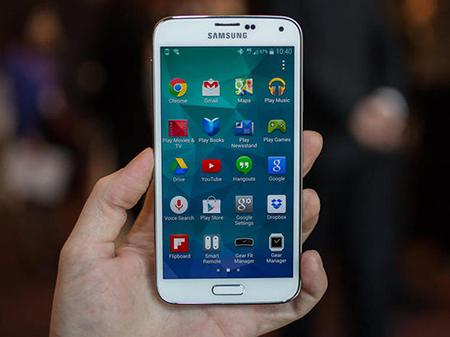 Смартфоны Samsung станут дороже на 12%