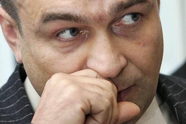 Суд отказался привлечь основателя холдинга «Балтимор» к выплате 2 млрд рублей долгов
