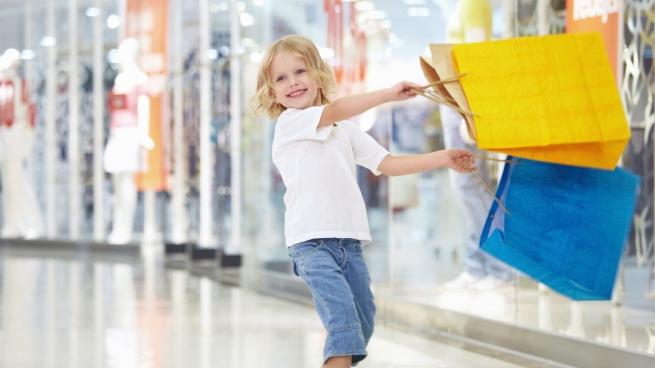 Игроки рынка детских товаров создали проект декларации принципов этичного маркетинга