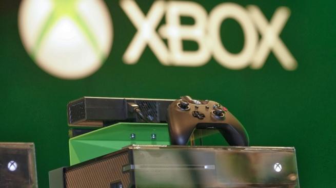 Microsoft продала свыше миллиона приставок Xbox One за сутки