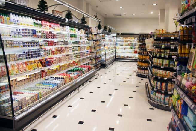 В Армении на 12% выросли цены на продукты