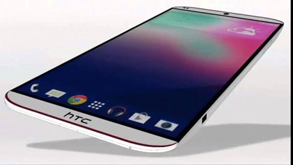 Компания HTC представила новый флагманский смартфон