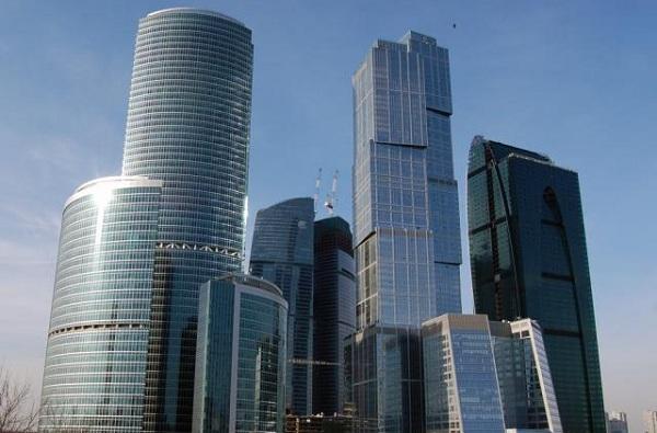 В Москве резко упала стоимость аренды офисов