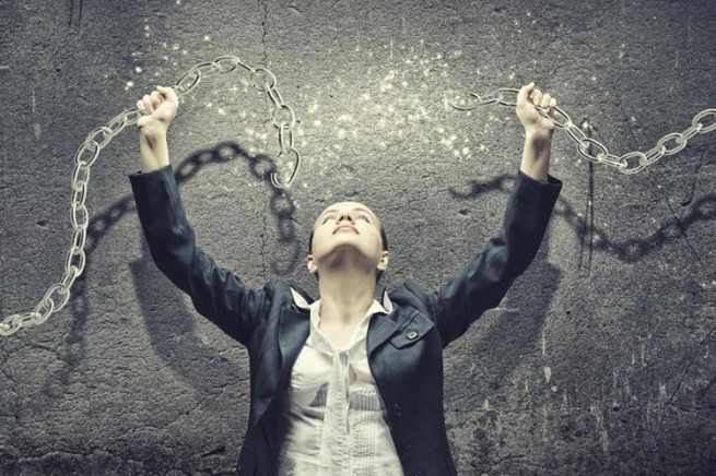 Избегайте боли, развив силу воли