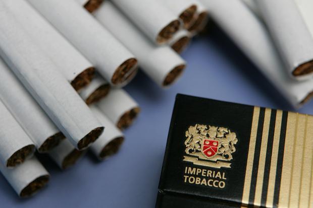 Imperial Tobacco стал главным экспортером табака в России