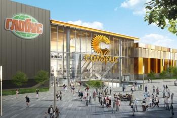 На юге Москвы появится новый торговый центр с кинотеатром - New Retail 97cb2cd5036