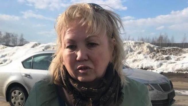 Задержана глава стройинспекции Кемеровской области по делу о пожаре в ТЦ