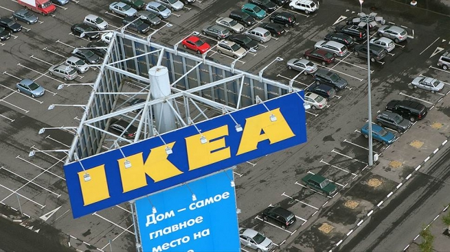 Против IKEA возбудили еще одно уголовное дело из-за земельного участка на Ленинградском шоссе