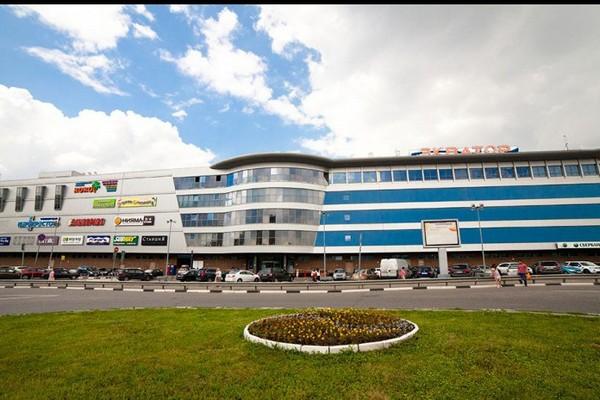 В Московском регионе запустят сеть малых ТЦ