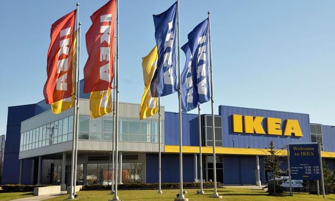 IKEA откроет мебельную фабрику в Новгородской области