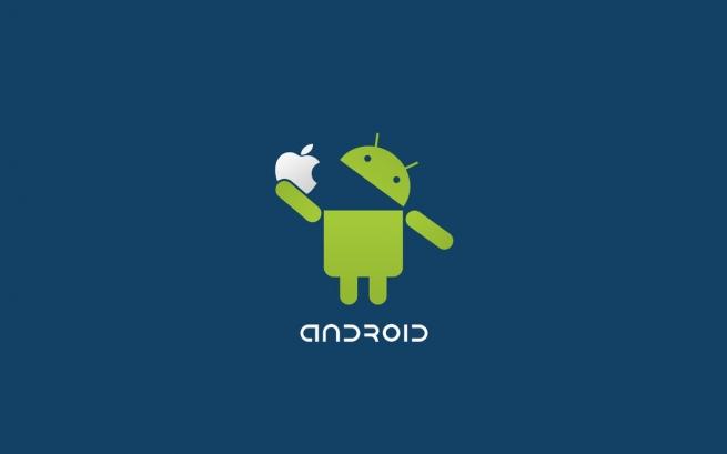 Две трети онлайн-покупок совершается с Android
