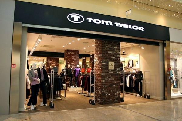 Tom Tailor запустил рекламную кампанию с Заком Кингом
