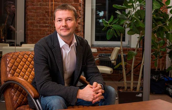 Николай Девятилов, MALLTECH:  «Ситуация, когда хайп становится нормой, очень характерна для складов»