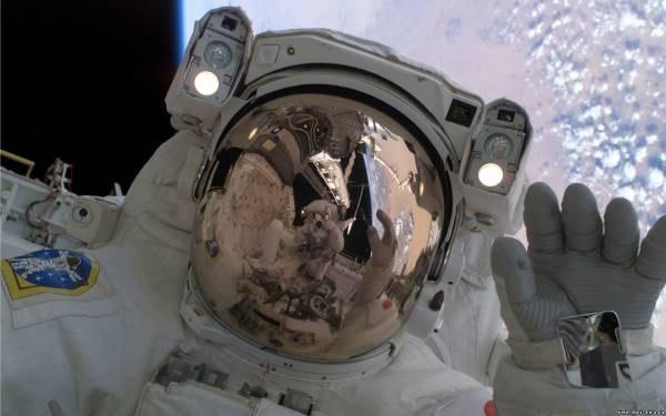 Продуктовое эмбарго добралось до космоса