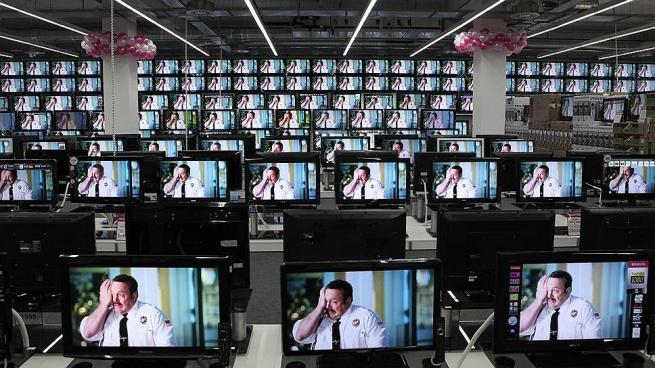 Toshiba прекращает продажи телевизоров и холодильников в России