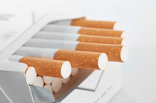 Производство табачных изделий db сигареты оптом дешево в пензе